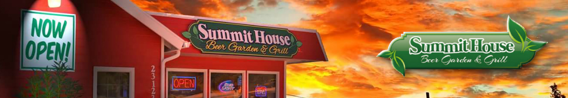 Summit House Beer Garden & Grill